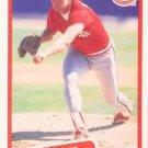 1990 Fleer 252 Joe Magrane