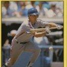 1991 Fleer 155 Keith Miller UER