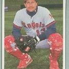 1991 Leaf 368 Lance Parrish