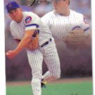 1993 Flair #19 Randy Myers