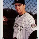 1993 Topps 732 Travis Buckley RC
