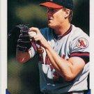 1993 Topps 780 Jim Abbott