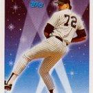 1993 Topps 806 Mark Hutton