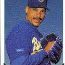 1993 Topps Gold #369 Jaime Navarro