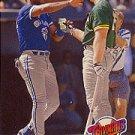 1993 Upper Deck #41 M.McGwire/J.Carter CL