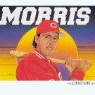 1993 Upper Deck #833 Hal Morris TC