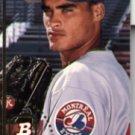 1994 Bowman #32 Jose Paniagua RC