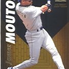 1995 Zenith #32 James Mouton