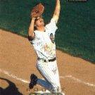 1997 New Pinnacle #162 Brant Brown