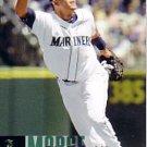2006 Upper Deck #803 Mike Morse