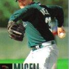 2006 Upper Deck #820 Dan Miceli