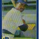 1986 Fleer Update #22 Juan Castillo XRC