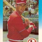 1987 Fleer Update #83 John Morris