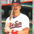 1989 Fleer 496 Dave Gallagher