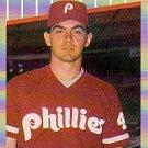 1989 Fleer Update #111 Terry Mulholland