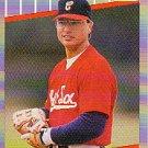 1989 Fleer Update #20 Ron Kittle