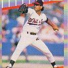 1989 Fleer Update #22 Steve Rosenberg