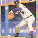 1989 Fleer Update #34 Frank Williams