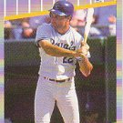 1989 Fleer Update #38 Jim Eisenreich