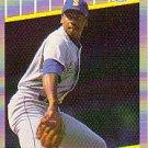1989 Fleer Update #61 Dennis Powell
