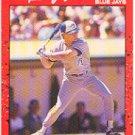 1990 Donruss 113A Kelly Gruber ERR/(Born 2/22)