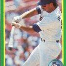 1990 Score 153 Geno Petralli