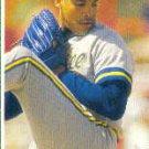 1991 Upper Deck 476 Jaime Navarro