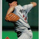 1993 Donruss 47 Mike Trombley