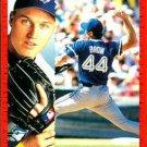 1994 Score Rookie/Traded #RT115 Scott Brow