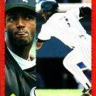 1994 Score Rookie/Traded #RT131 Norberto Martin