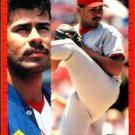 1994 Score Rookie/Traded #RT132 Hector Fajardo