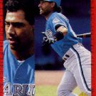 1994 Score Rookie/Traded #RT138 Matias Carrillo