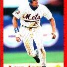 1994 Score Rookie/Traded #RT35 David Segui