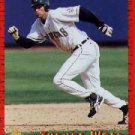 1994 Score Rookie/Traded #RT55 Turner Ward