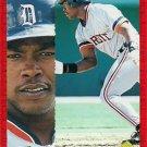 1994 Score Rookie/Traded #RT84 Danny Bautista