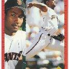 1994 Score Rookie/Traded #RT88 Salomon Torres