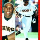 1994 Score Rookie/Traded #RT96 John Patterson