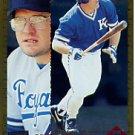 1994 Score Rookie/Traded Gold Rush #RT73 Bob Hamelin