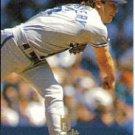 1995 Ultra #293 Jeff Montgomery