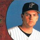 1996 Select #186 Jay Powell