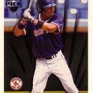 1996 Topps #20 Corey Jenkins