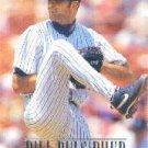 1996 Ultra #247 Bill Pulsipher