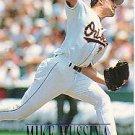 1996 Ultra #9 Mike Mussina