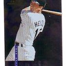 1998 Pinnacle Plus #173 Todd Helton