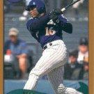 2002 Topps #168 Reggie Sanders