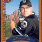 2002 Topps Traded #T151 Justin Huber RC