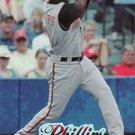 2007 Ultra #45 Brandon Phillips