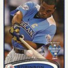 2012 Topps Update #US110 Robinson Cano