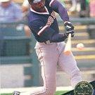 1993 Leaf #310 Andre Dawson