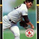 1987 Donruss #297 Al Nipper
